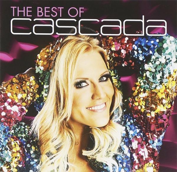 Album Best of Cascada